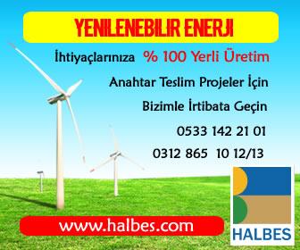 POWER ENERJİ PORTALI RÜZGAR ENERJİSİ