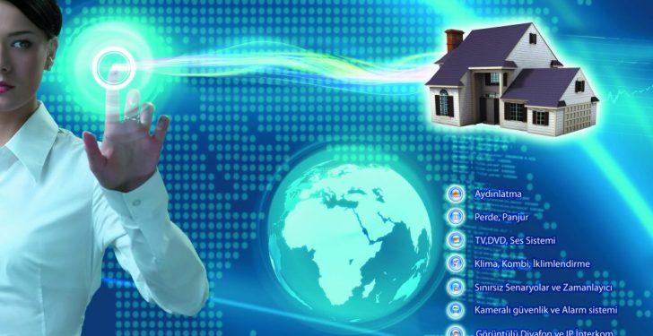 akılllı ev, bina ofis fiyatları