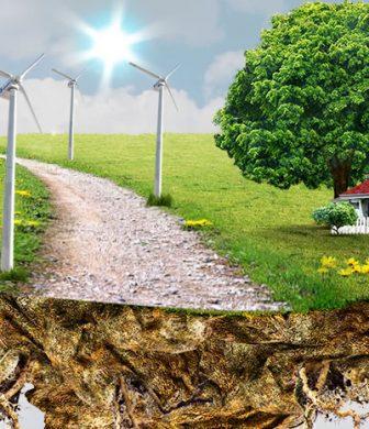 HALBES ENERJİ Rüzgar Türbini Elektrik Üretimi 1kw 2,5 kw 5 kw 10 kw 50 kw 250 kw Rüzgar Türbini Fiyatları