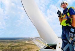 Rüzgar Enerjisinde kurulu 2016 yılında 6 bin megavata ulaşacak