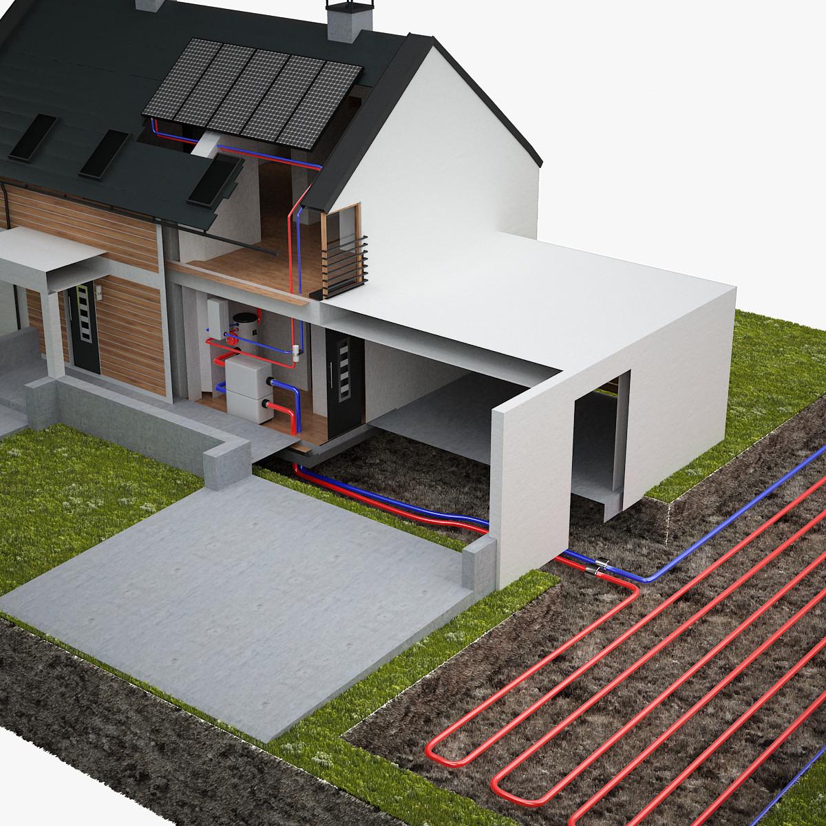 ısı pompası