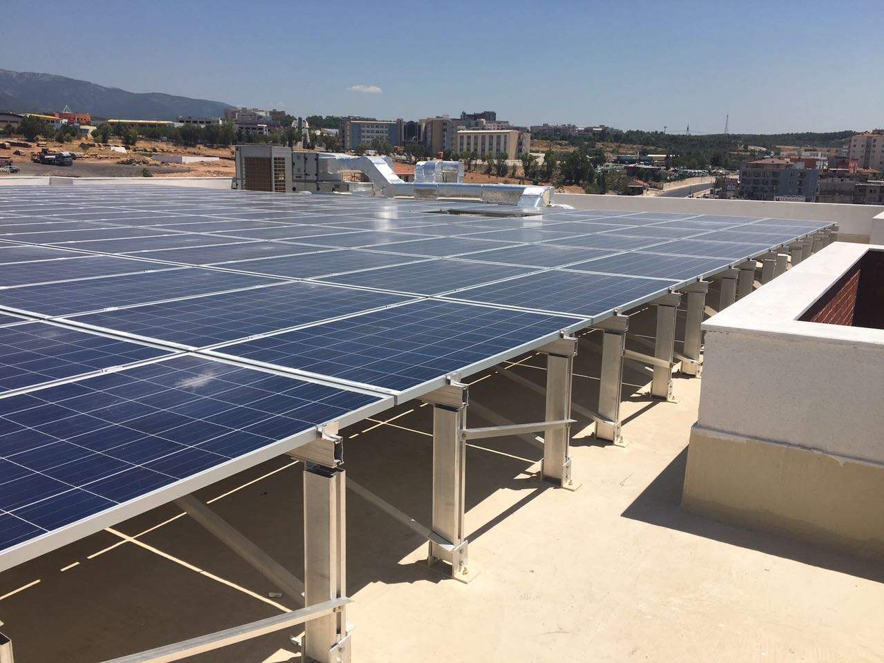 güneş enerjisi öz tüketim panel