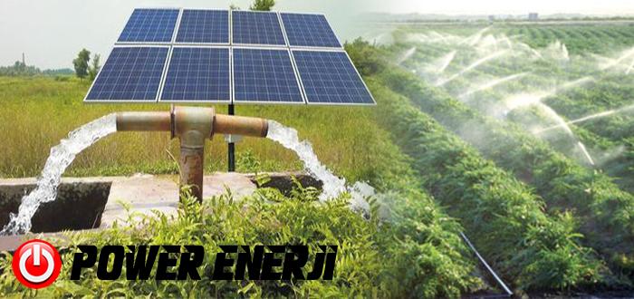güneş enerjili sulama solar water pump tarımsal su pompası (15)
