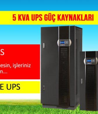 5 kw güç kaynakları fiyatları 5 kva ups
