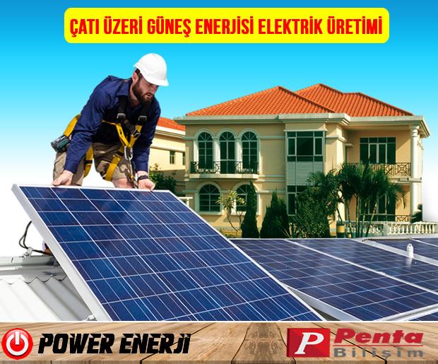 10 kw çatı üzeri güneş enerji santrali maliyeti