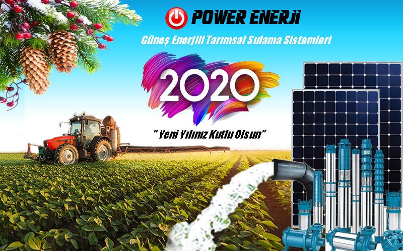 2020 güneş paneli fiyatı, güneş enerjisi elektrik üretimi, güneş enerjili sulama sistemi