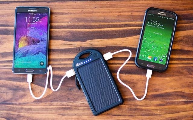 güneş enerjili powerbank nedir fiyatı