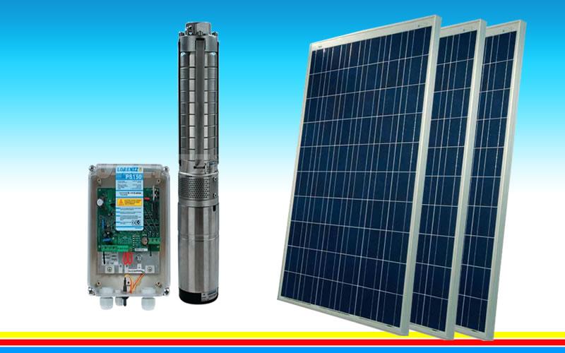 güneş enerjisi, sulama pompası,