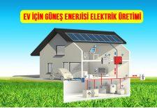 ev tipi güneş enerjisi fiyatları, elektrik faturasını düşüren cihaz, elektrik faturasını düşürme, elektrik tasarrufu saatleri
