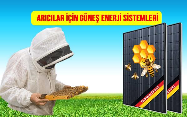 arıcı güneş enerjisi arıcılar için güneş paneli