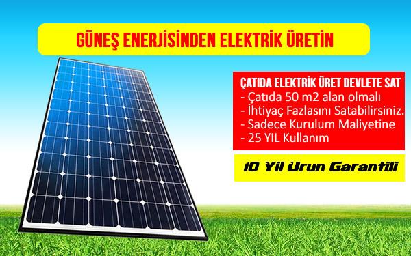 güneş enerjisi gunes enerjisi