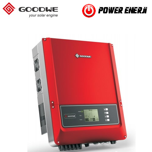 on grid inverter goodwe fiyatı