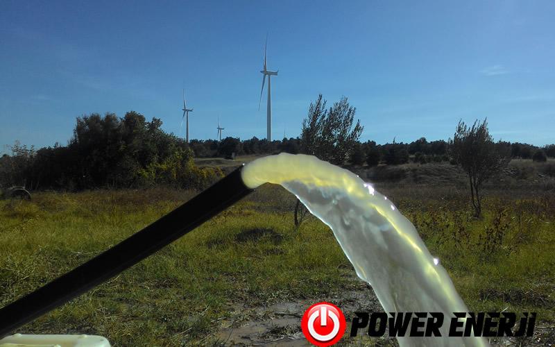 güneş enerjili sulama sistemi