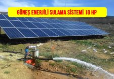 güneş enerjili sulama sistemi 10 hp 15 hp 20 hp 30 hp 40 hp 50 hp 75 hp 100 hp