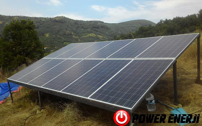 güneş enerjisi dalgıç pompa çalıştırma (5)