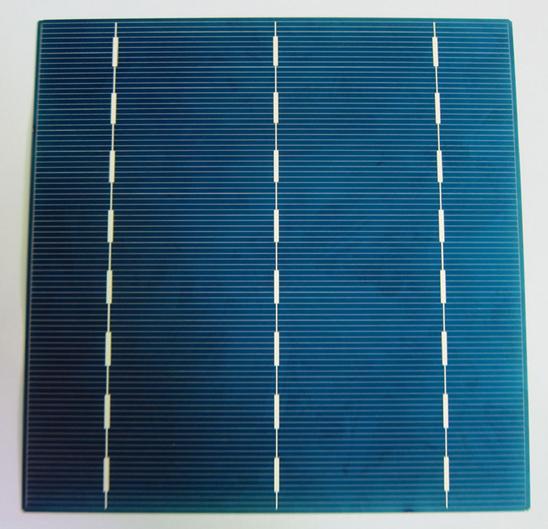 A Grade Hücre Güneş Paneli ( Solar Panel) Görüntüsü