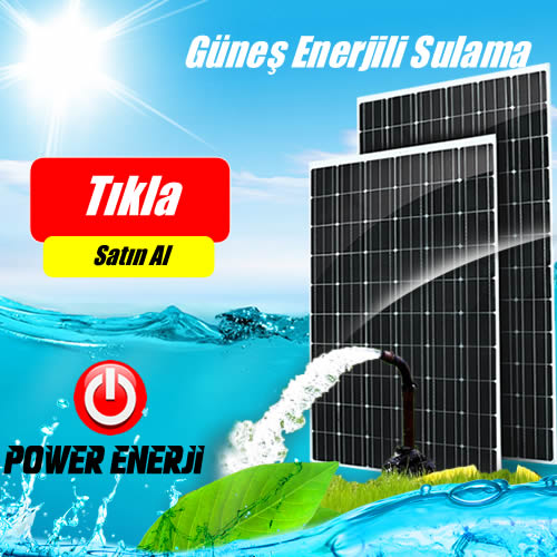 güneş enerjili sulama sistemleri 1hp,2hp,3hp,4hp,5.5hp