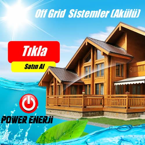 ev tipi güneş enerjisi elektrik üretimi bağ evi, yazlık,500 watt,750 watt,1000 watt