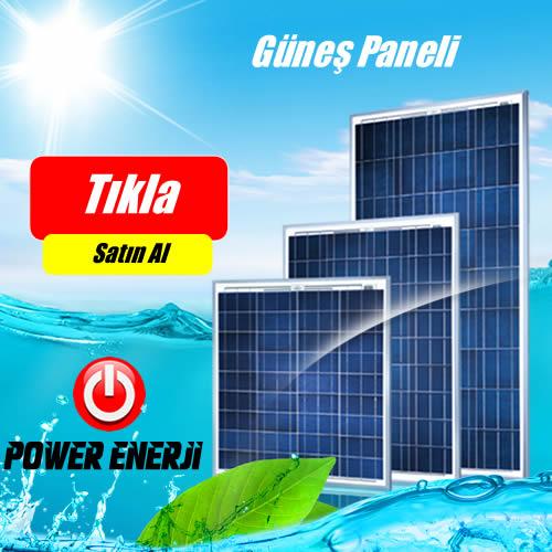 Güneş Enerjisi Paneli Fiyatı