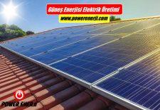 izmir güneş paneli enerjisi elektrik üretimi fiyatı