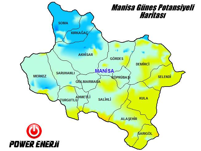 manisa-gunes-potansiyeli-haritasi