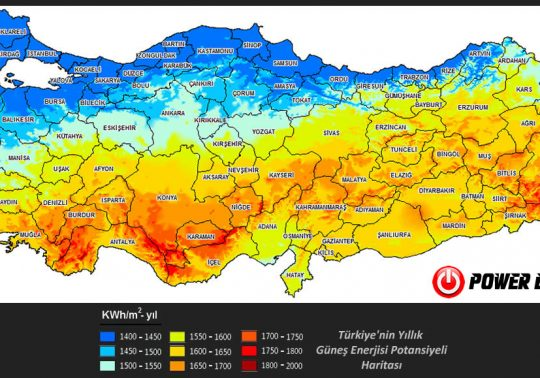 turkiye-illere-gore-gunes-enerjisi-potansiyeli-haritasi