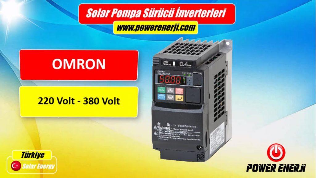 omron-solar-pompa-surucu-fiyatlari-parametreleri-kurulumu
