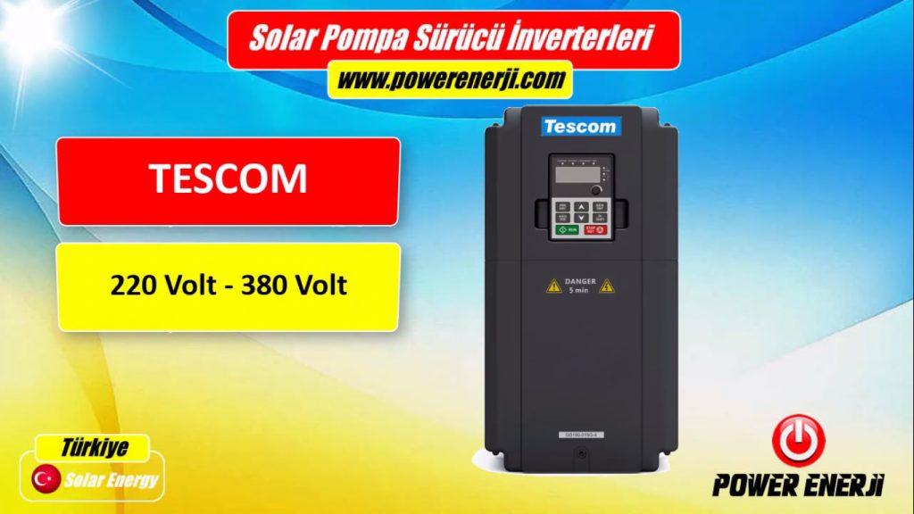 tescom-solar-pompa-surucu-fiyatlari-parametreleri-kurulumu