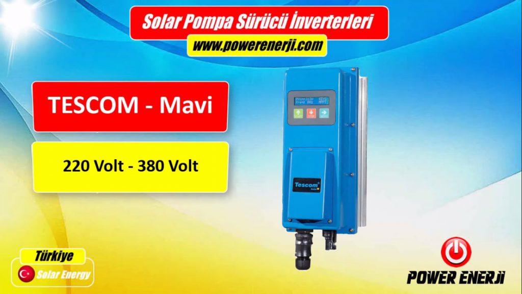 tescom-solar-pompa-surucu-fiyatlari-parametreleri-kurulumu-mavi