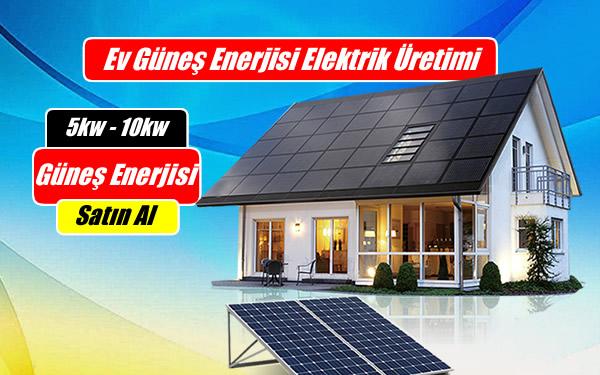 5 Kw Gunes Enerjisi Kurulum Maliyeti Power Enerji