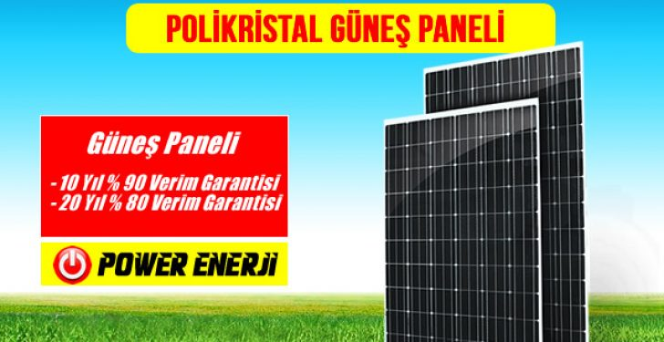 Polikristal Güneş Paneli Fiyatı 270 275 300 315 320 350 360 Watt