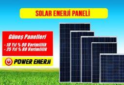 Solar Enerji Paneli Fiyatı monokristal polikristal 250,260,265,270,275,280,285,290,300,315,320,330,350,360, watt