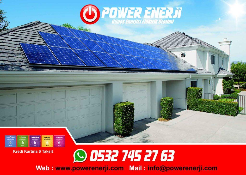 En İyi Güneş Paneli fiyatı