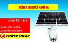 güneş enerjili kamera fiyatı