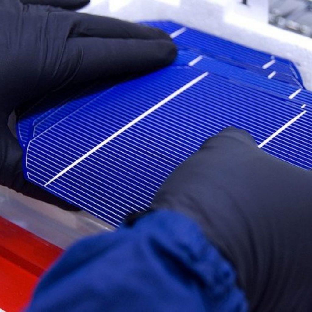güneş paneli nasıl yapılır