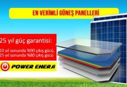 en verimli güneş paneli fiyatı hangi marka
