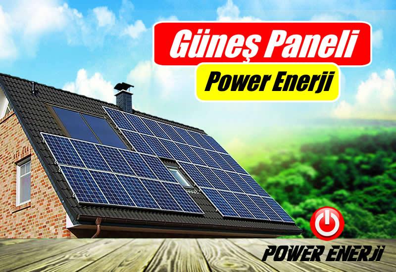 ev güneş paneli