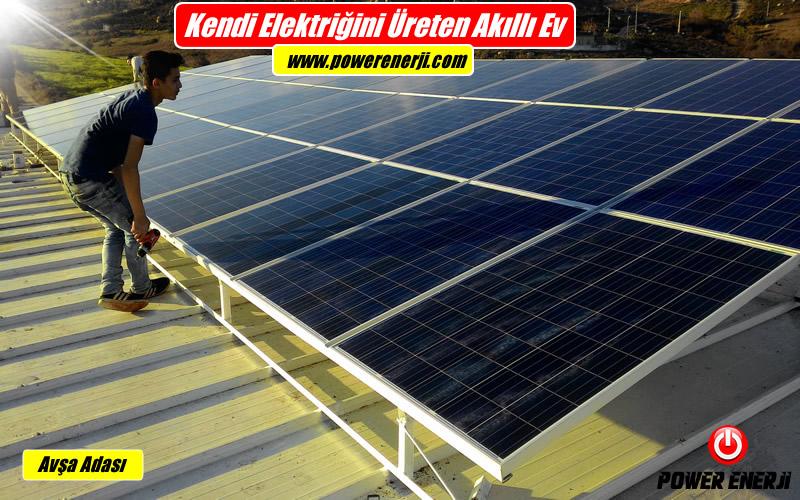 güneş enerjisi paneli fiyatı hakkında