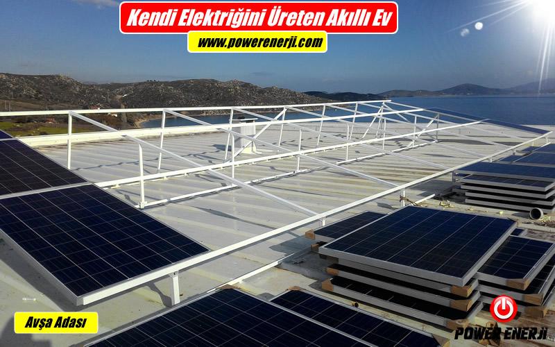 Solar enerji paneli fiyatı hakkında