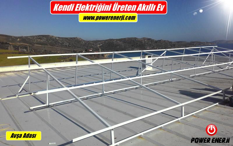 solar enerji paneli
