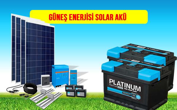 jel akü güneş paneli aküsü fiyatı
