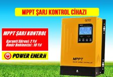 Güneş Enerjisi Paneli MPPT Şarj Kontrol Cihazı Nedir? Fiyatı 10a 20a 30a 40a 50a 60a 80a amper Regülatör Fiyatları