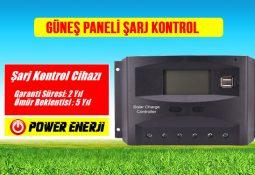 Güneş Paneli Şarj Kontrol Cihazı Regulatörü Fiyatı 10a 20a 30a 40a 50a 60a 80a amper