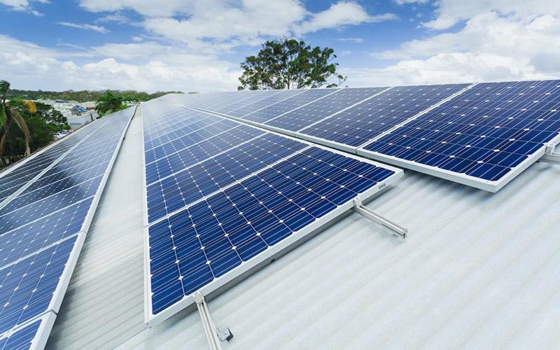 solar güneş paneli güneş enerjisi elektrik üretimi