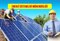 Enerji Sistemleri Mühendisliği Nedir Maaşı Taban Puanları İş ilanları