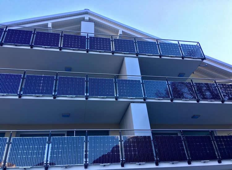 Balkon Tipi Solar enerji panel Güneş Enerjisi Fiyatları Güneş Paneli Elektrik Üretimi nasıl yapılır