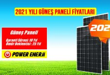 2021 güneş paneli fiyatları #güneşpaneli #güneşenerjisi #solarenerji #ges #güneşenerjisisistemleri #güneşpanelleri #gunesenerjisi #yenilenebilirenerji #solarenergy #solarpower #renewableenergy #solarpanels #solarpanel #photovoltaic