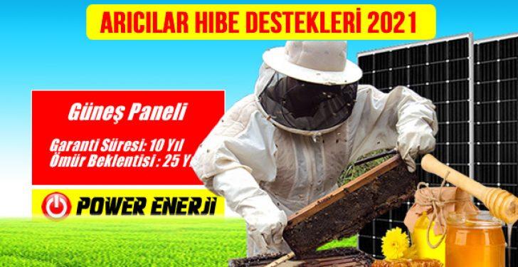 Arıcılık Hibe Destekleme 2021 Yılı Hibeleri Güneş Enerjisi Elektrik Üretimi Devlet Desteklemeleri Hibesi Başvurusu Solar Enerji Sistemleri