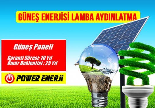 Güneş enerjisi ampul fiyatları 12 volt 24 volt ile çalışan lambalar solar enerji-aydınlatma sistemleri cadde sokak aydınlatması lambaları projektör fiyat listesi ledli lambalar