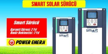 smart solar pompa sürücü inverteri